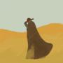 ameuha, sandstorm by Rubix-N00B