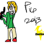 Pico 2013( Not that good) by ZiaoChaotic