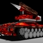 Nuke tank by HaloSimon