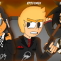 Hitmen Collab by ExplosiveCake
