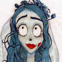 corpse bride by LittleNerdyGem