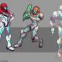 Samus Reborn Armor by Tomycase