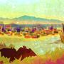 Phoenix, Arizona by goupil