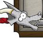Dragonlanza Logo by Sirrolandproduction