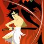 Samurai Jack by StevRayBro