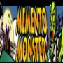 Banner Memento Monster by Nimerion