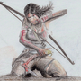 Lara by Jimpi