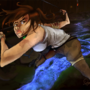 Tomb Raider Reborn by TaraGraphics