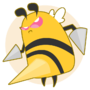 Beedrill by Gerkinman