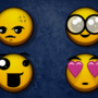 NG Emoticons by Tribal