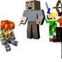 minecraft family by pivotman123100