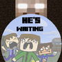 Herobrine scares us!! by TheMewx
