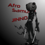 Jinno from Afro Samurai by oldcapitalcomics