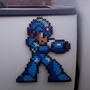 Megaman X Bead edition by Kairos