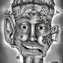 Bipolar Disorder by MisterHerbal