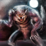Werewolfy by BinaryDood