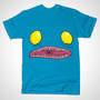 creepe monster Tee by chiro94