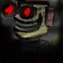 Smoke Bot by Clockworkpixel