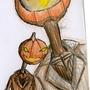 Pumpkin Jack [Idea Page] by roxic01