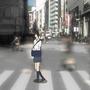 Late for school by Kel-chan