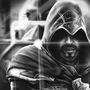 Ezio from Assassins Creed by Randombarimen