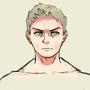 Angry jasper by Naiyus