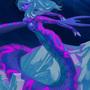 Neon Siren by Kaloian