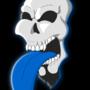 Skull Nobody by laneyboy007