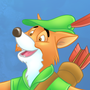 Robin Hood by Kostou