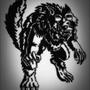 werewolf bnw by Jabalclown