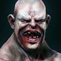 Goreface by tlishman