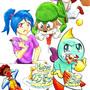 Happy Birthday Budj!!! by Muffyn-Man