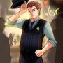 Character by Naiyus