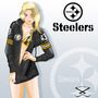 Steelers Girl by senshi1