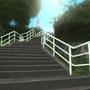 Stairmaster by Kel-chan