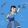 Jai Quan by Onikage01