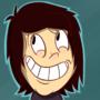 Cartoon Happy Face ZOMG by zomgg