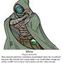 Mina: Rogue Alchemist by Template88
