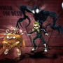 PEDOBEAR ENDING! by rozhvector