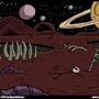 J. Rocketfingers 3: Stranded by vastcool