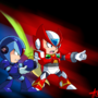 SD Maverick Hunters by Elcamaron