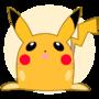 Pikachu by Gerkinman
