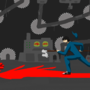 Dustforce Returns (MANvsGAME) by Martin-Q9119262