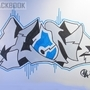 Graffiti Piece | Clone by AlexBlackbook