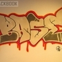 Graffiti Piece | Base by AlexBlackbook
