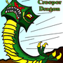 Creeper Dragon by firemamodo