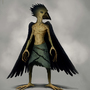 Egyptian Crowman