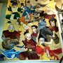 Avatar the last airbender by acillustrations