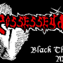 Black Thrash Metal by Arturoidz