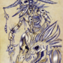 Witch Doctor by Veavictis